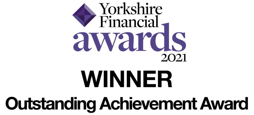 Yorkshire Financial Awards 2021