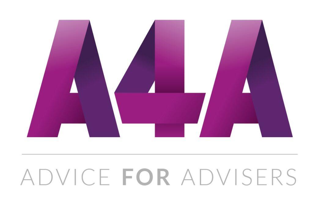 Brand logo for Advice For Advisers