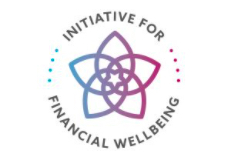 Logo for the Initiative for Financial Wellbeing